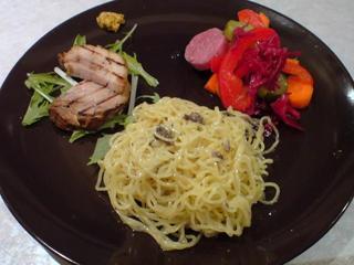 2.7 チャーシューピクルス和え麺.JPG