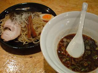 つじ道ラーメン 辻つけ麺1.JPG