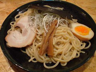 つじ道ラーメン 辻つけ麺2.JPG