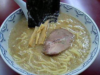 らーめん雅 らーめん1.JPG