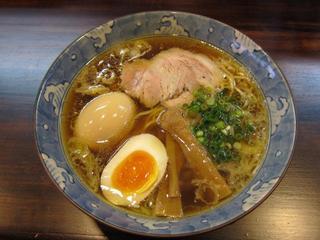 らぁ麺MUGEN らぁ麺醤油味1.JPG