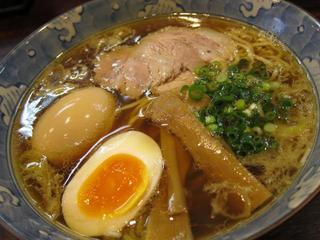 らぁ麺MUGEN らぁ麺醤油味2.JPG