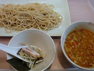 イツワ製麺所 イツワつけ麺.JPG