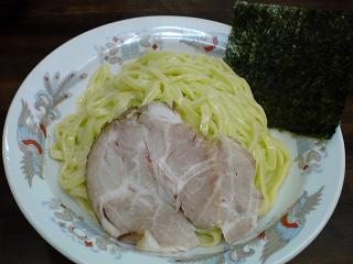 自家製麺/囲 囲つけ麺2.JPG