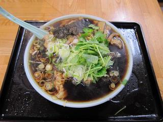 味の大西 チャーシューワンタンメン.JPG