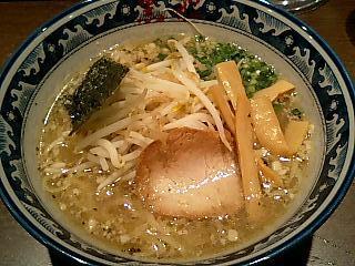 麺屋黒船 塩麺1.JPG