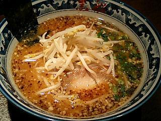 麺屋黒船 味噌麺.JPG