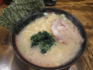 麺処 謹ちゃん 塩ラーメン.JPG