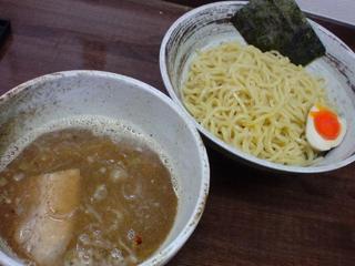 麺國屋 つけめん1.JPG