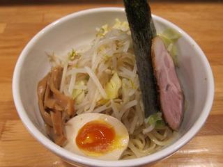 鈴木味噌ラーメン店 つけ麺2.JPG