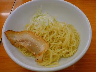 蓮花庵 炙りトロチャーシュー麺3.JPG
