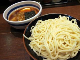 つきみ野大勝軒 つけ麺1.JPG