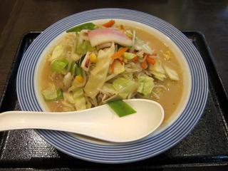 リンガーハット/平塚紅谷町店 野菜たっぷりちゃんぽん.JPG