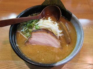 極麺/小次郎 らぁ麺.JPG