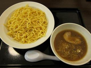 穂のか 濃厚節系つけ麺.JPG