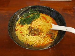 美食生 担担麺.JPG