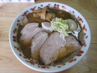 自家製麺てんか 特製らーめん.JPG