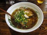 G麺7 らーめん正油