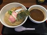 麺屋縁道 つけ麺+特盛
