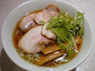 2.7 肉らあめんしょうゆ味麺特盛り.JPG