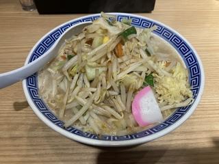 東京タンメン トナリ/西葛西店 タンメン