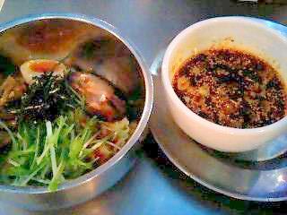 ZUND−BAR つけ麺/辛味仕立て.jpg