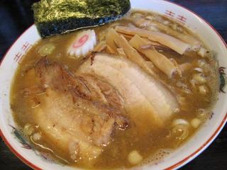 てんか 煮干しラーメン2.JPG