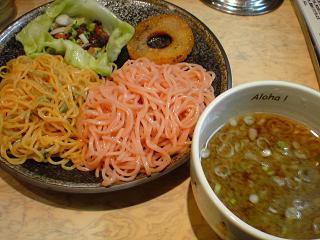 らーめんオハナ 麺対決−本戦− 1.JPG