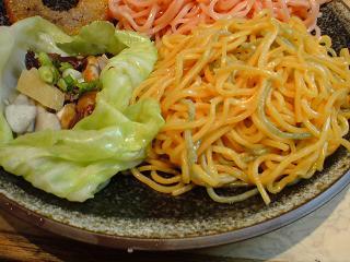 らーめんオハナ 麺対決−本戦− 4.JPG