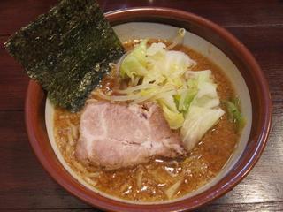らーめん天空 らーめん1.JPG