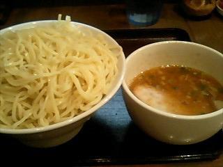 基 motoi 伊勢原店 つけめん1.JPG