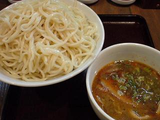 基 motoi 伊勢原店 つけめん特盛り1.JPG