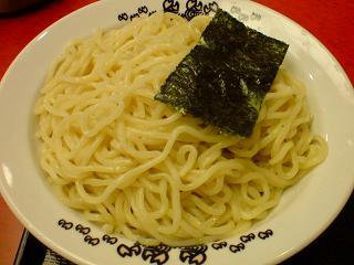 極らーめん櫻座本家 麺(400g).JPG