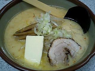 札幌ラーメンめんくら みそバターミルク.JPG