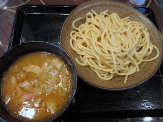 三ツ矢堂製麺 ゆず風味つけめん.JPG
