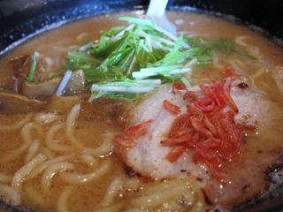 秦野流拉麺&Bar ZIPANG 濃厚海老吟醸2.JPG