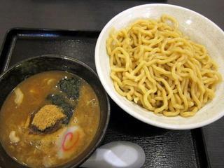 清勝丸 つけめん1.JPG