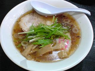 泰平 醤油ラーメン 2008-05-21.JPG