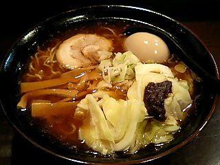 麺やぼくせい 醤油らーめん大盛1.JPG