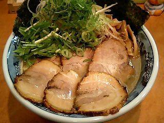 麺一真 一真ら〜めん大盛り1.JPG