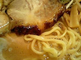 麺一真 一真ら〜めん大盛り2.JPG