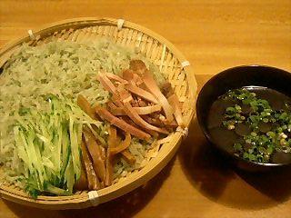 麺好 ザルラーメン大盛1.JPG