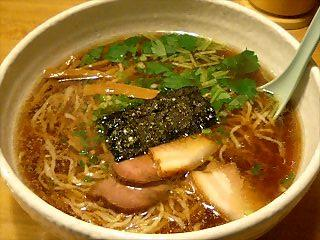 麺好 ラーメン1.JPG