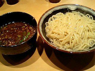 麺匠 喜楽々 つけ麺/温もり1.JPG