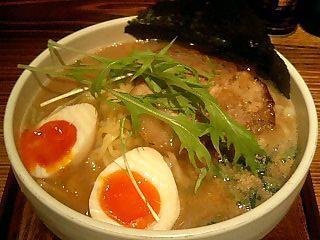 麺庖くらかど らー麺中盛1.JPG