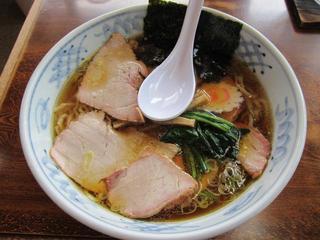 とら食堂 焼豚麺.JPG