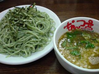 なんつッ亭 青海苔つけ麺1.jpg