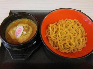 ゴル麺 黄金つけ麺.JPG
