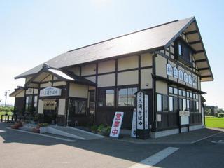 名代三角そばや本店 店舗外観.JPG