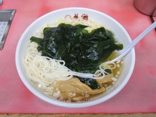 老郷 本店 湯麺.JPG